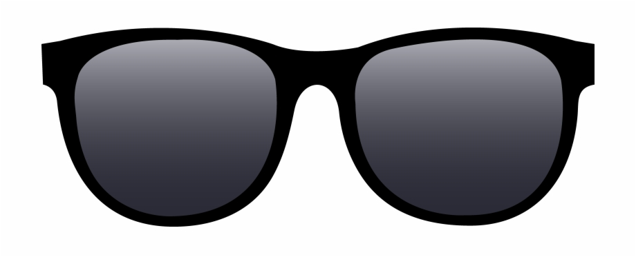 Download High Quality sunglasses clip art side Transparent.