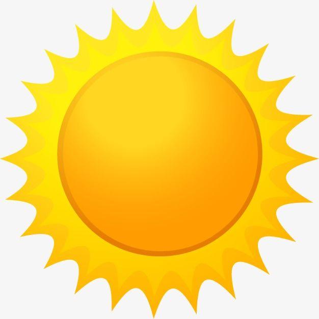 Vector Cartoon Sun, Vector, Cartoon, Sun PNG Transparent.