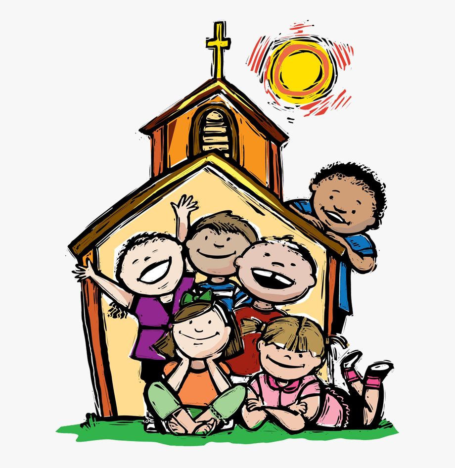 Children\'s Sunday School Classes Meet Every Sunday.