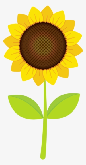 Sunflower Clipart PNG, Transparent Sunflower Clipart PNG Image Free.