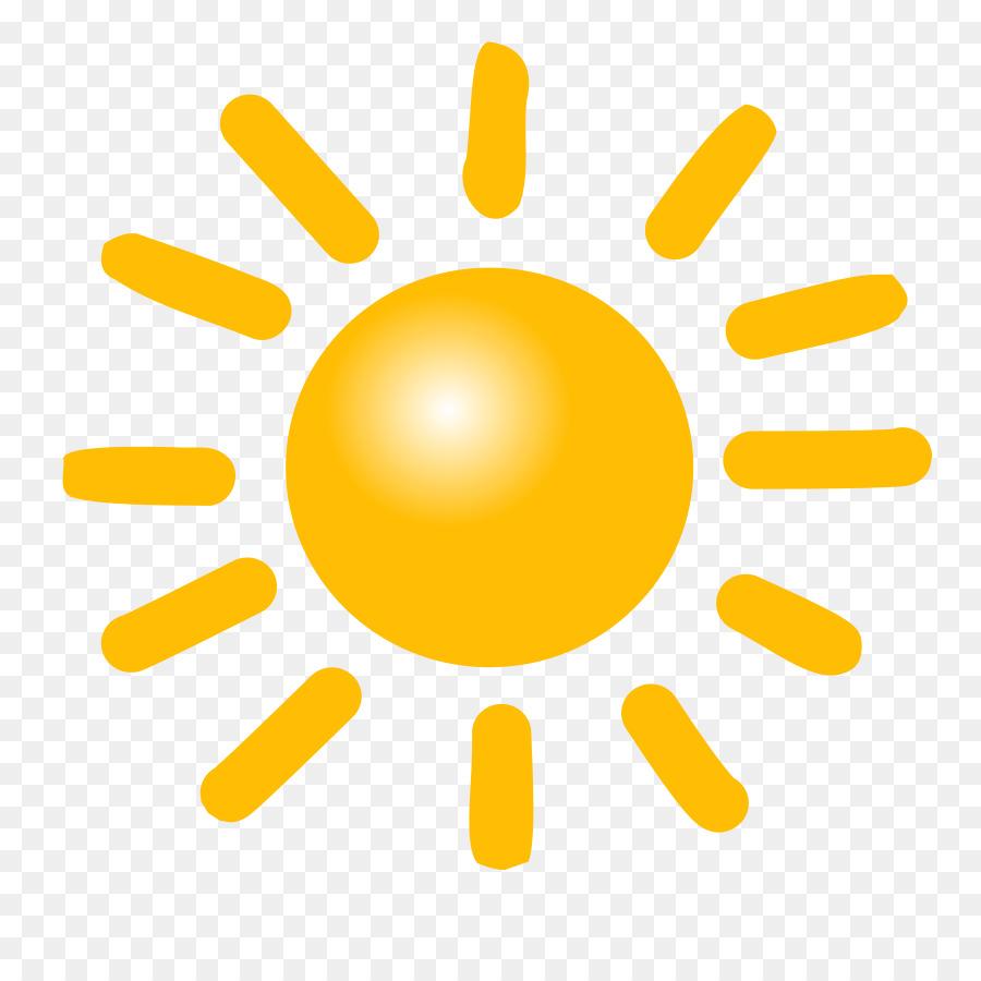 Sun Drawing.