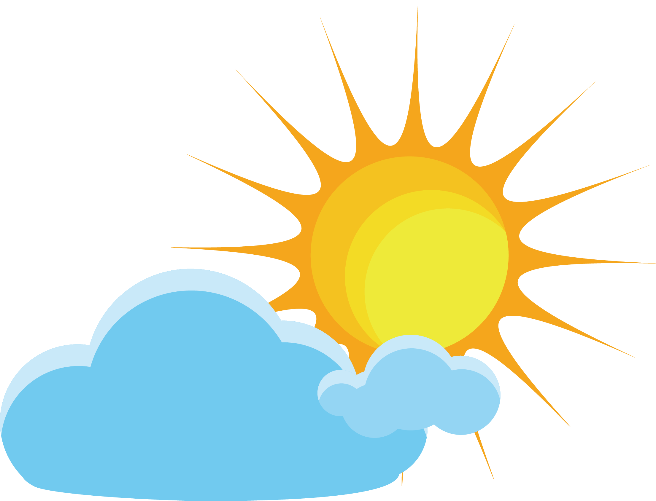 Sunny clipart sunny season, Sunny sunny season Transparent.