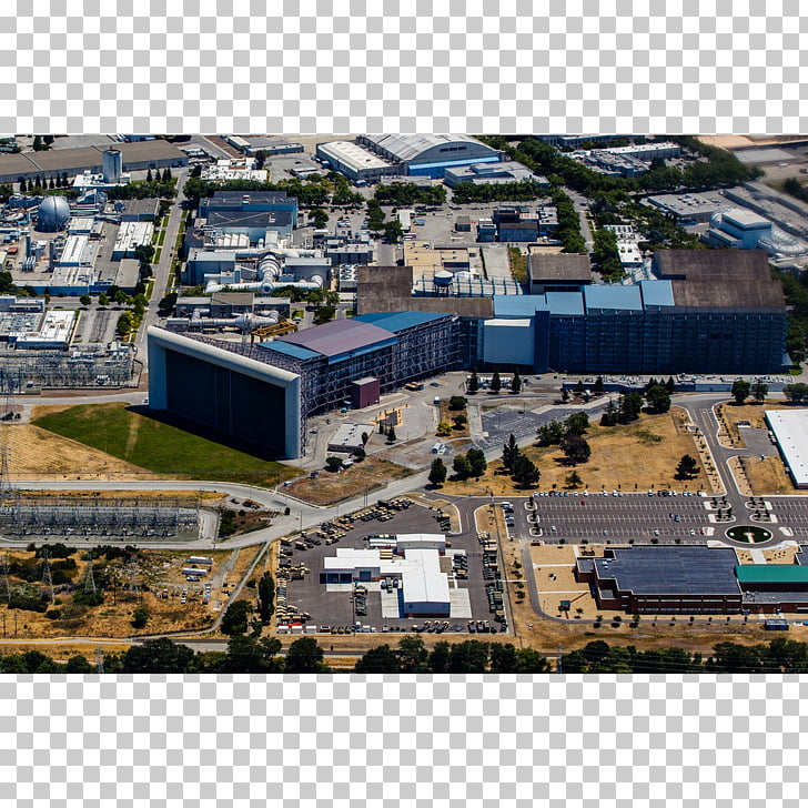 Moffett Federal Airfield Ames Research Center NASA Ames.