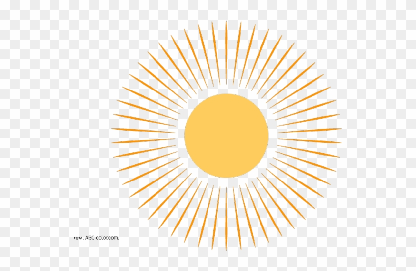 Sun Rays Clipart Png ✓ All About Clipart Vector Freeuse.