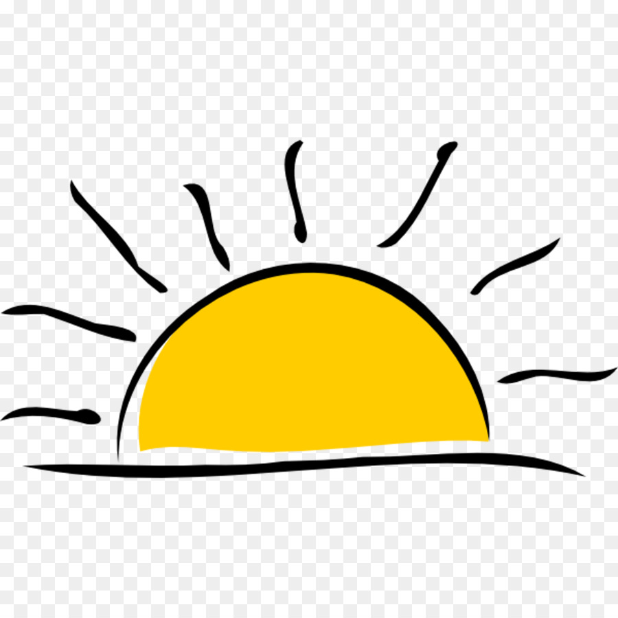 Sunset Icontransparent png image & clipart free download.