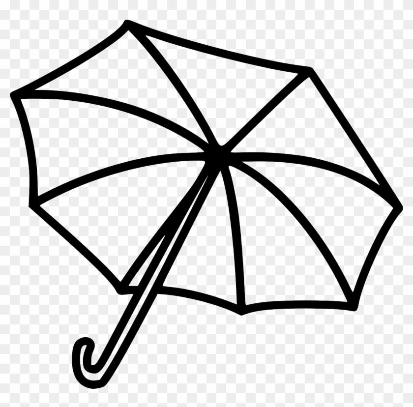 Sunshade Parasol Umbrella Png Image.