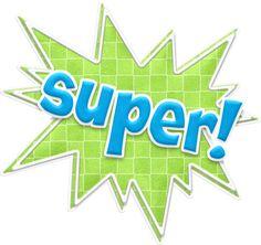 46 Best Super Hero Clipart images.
