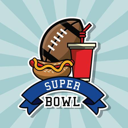 126 Super Bowl Party Stock Vector Illustration And Royalty Free.