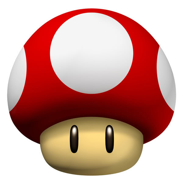 Super mario bros clipart 1 » Clipart Station.