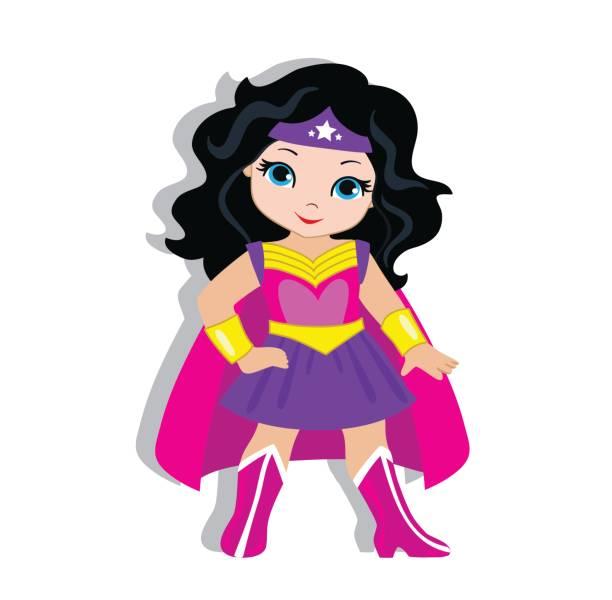 Best Supergirl Illustrations, Royalty.