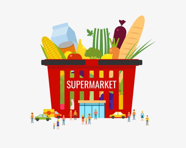 Supermarket Png & Free Supermarket.png Transparent Images #31547.