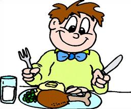 Supper clipart 1 » Clipart Station.