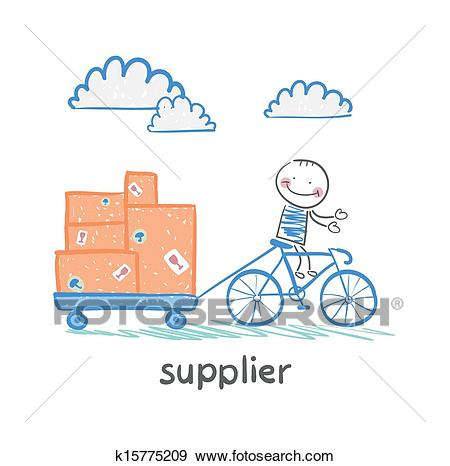 Supplier clipart 5 » Clipart Station.