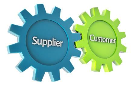 2,086 Supplier Cliparts, Stock Vector And Royalty Free Supplier.