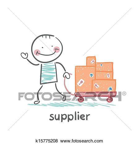 Supplier clipart » Clipart Portal.