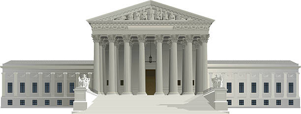 Supreme Court Clipart.