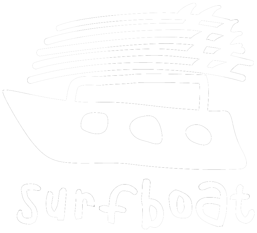 Surfboat Surf Charters.