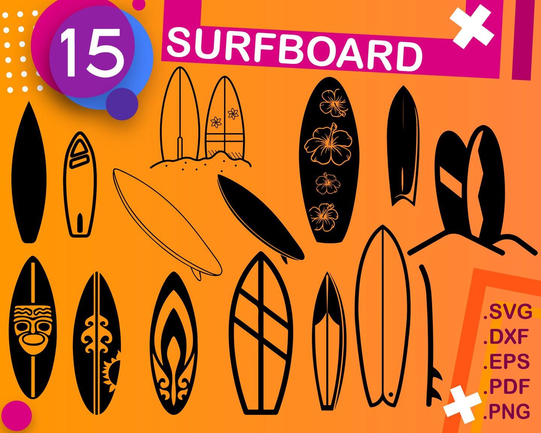 Surfing svg, surf svg, beach svg, summer svg, surfer svg, surfboard svg,  svg cut file, ocean svg, vacation svg, surf clipart, wave svg, dxf.