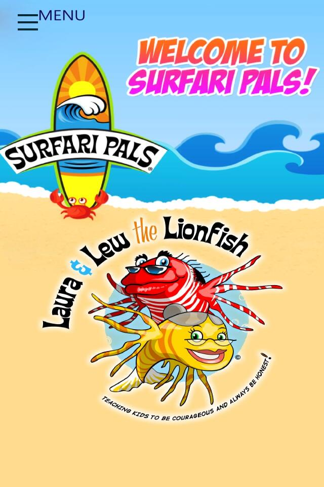 Surfari Pals for Android.