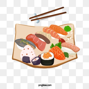 Sushi Clipart Images, 242 PNG Format Clip Art For Free Download.