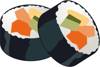 Sushi 20clipart.