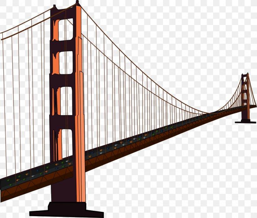Golden Gate Bridge Clip Art San Francisco.