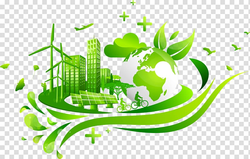 Sustainability Business Environmental management system.