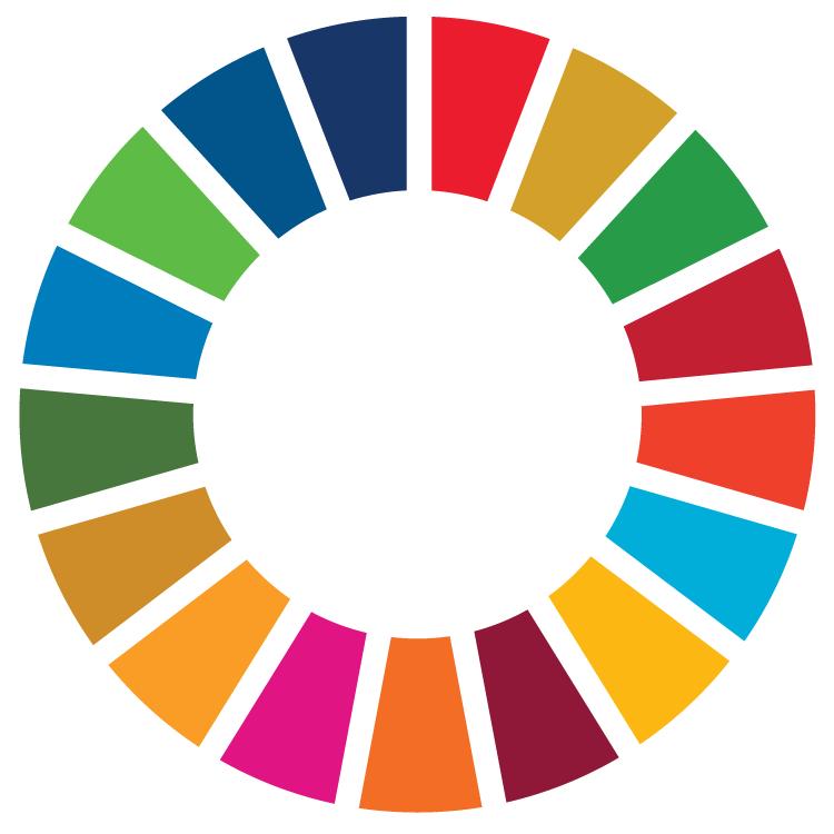 SDG Planning Calendar.