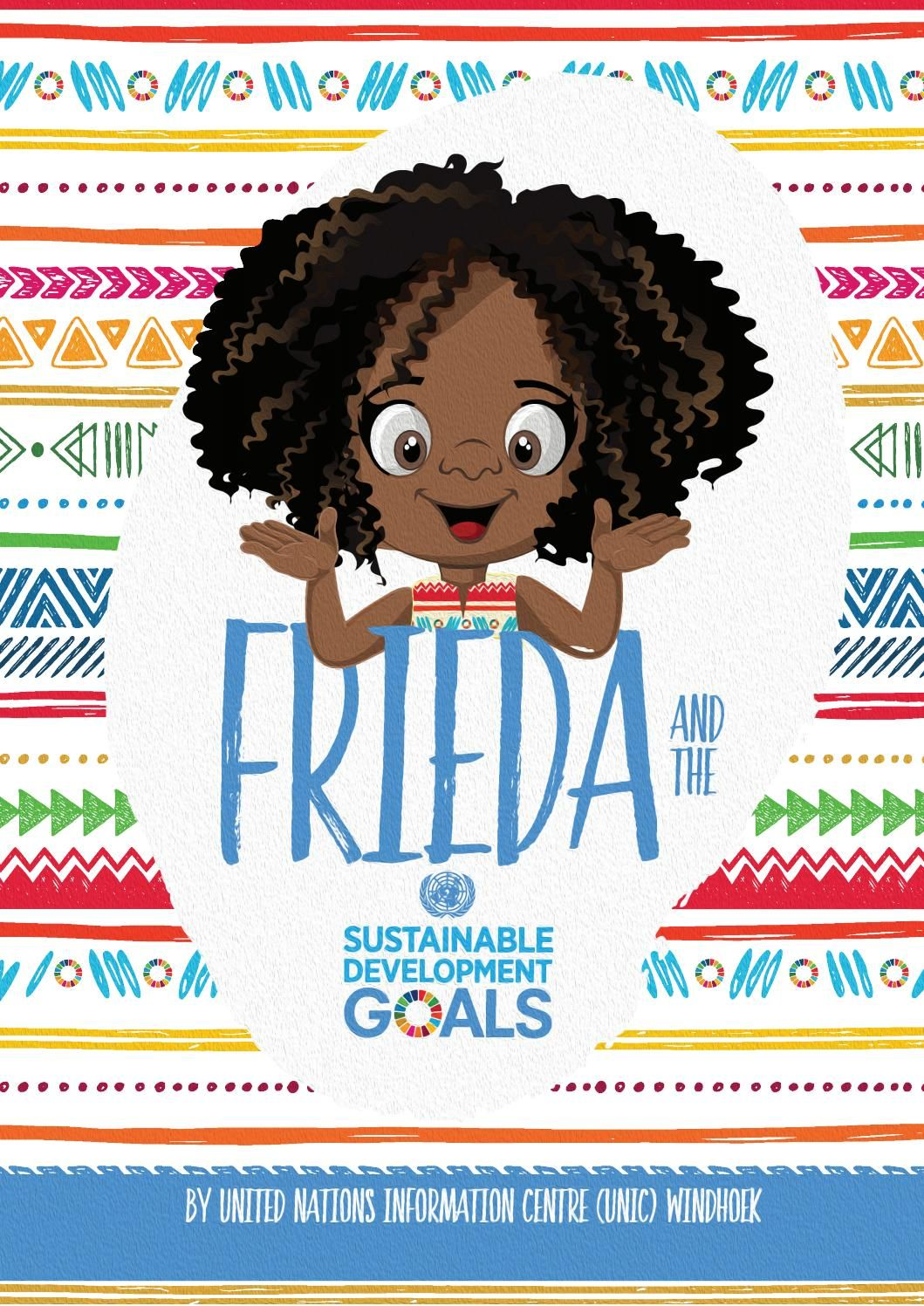 Frieda and the Sustainable Development Goals.