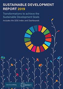 Sustainable Development Report.