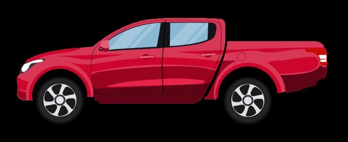 SUV Car PNG.