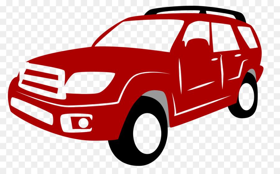 Cartoon Car clipart.