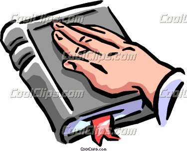 Swear clipart » Clipart Station.