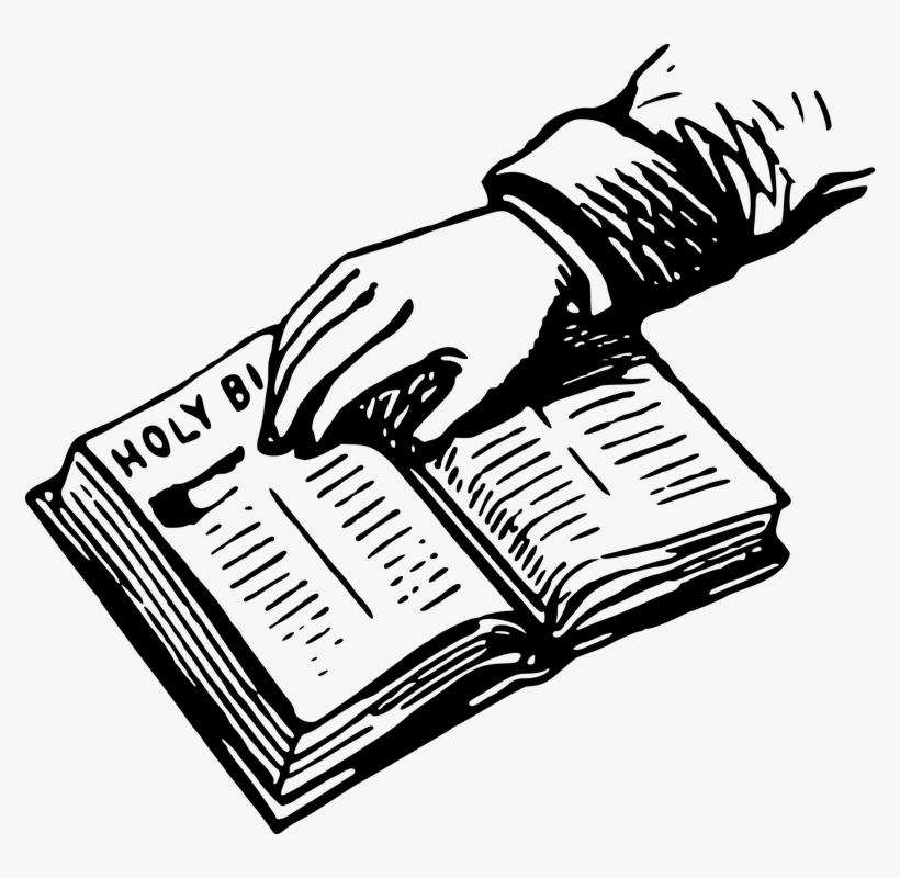 Clipart Bible Transparent Background.