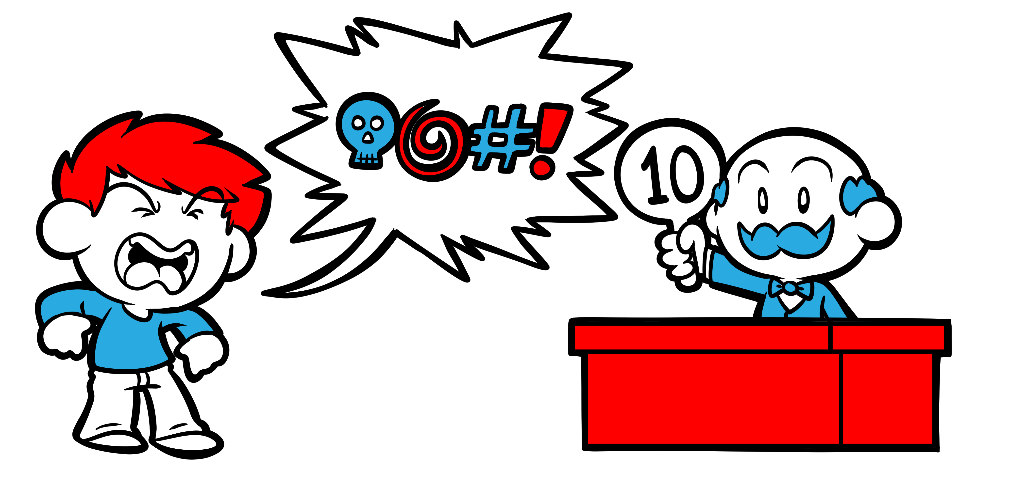 Swear clipart 7 » Clipart Station.