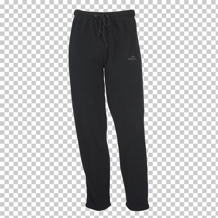 Sweatpants Tracksuit Clothing Shoe, Pants men PNG clipart.