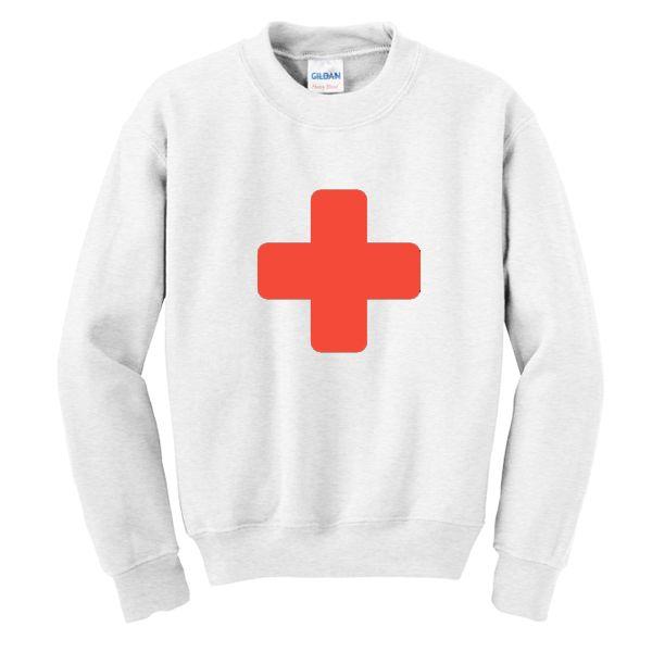 Plus Clipart Sweatshirt.