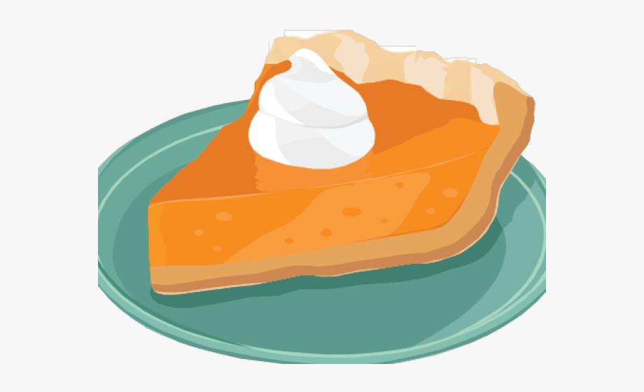 Pie Clipart Pumkin Pie.