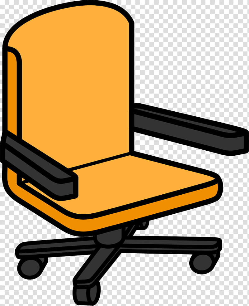Office Chair Create swf Prop transparent background PNG.