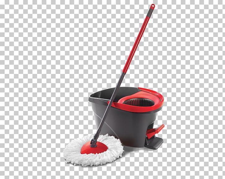 Mop Vileda Floor Bucket Swiffer, floors PNG clipart.