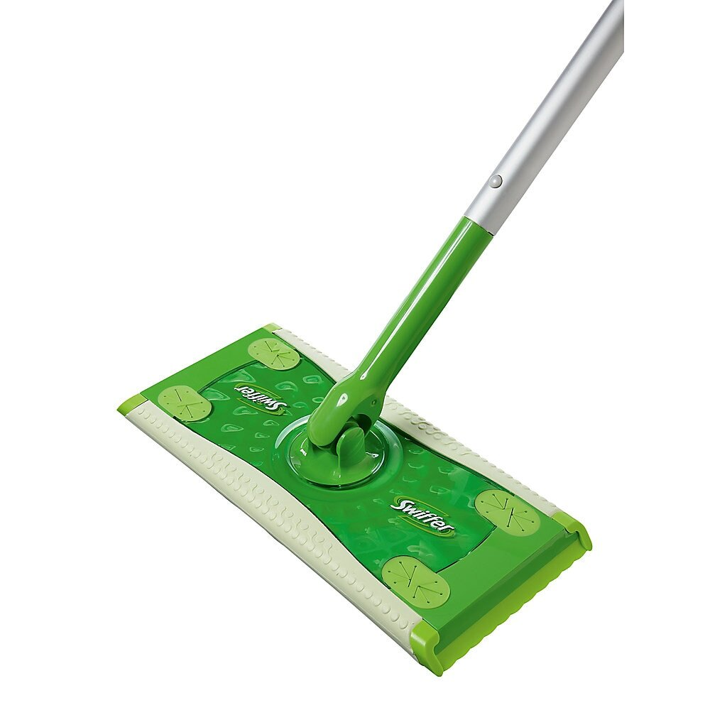 Swiffer® Sweeper.