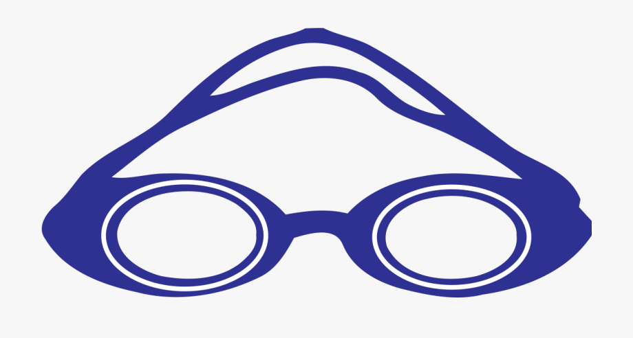 Swimming Goggles Png Clipart , Transparent Cartoon, Free.