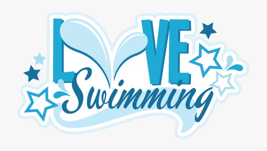 Swim Team Clipart.