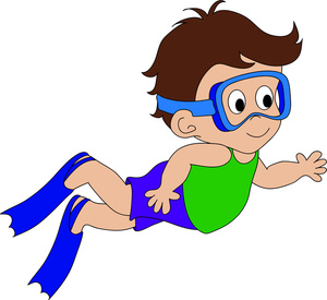 Free Animated Swimming Cliparts, Download Free Clip Art.