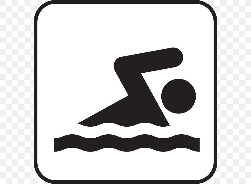 Swimming Pool Clip Art, PNG, 600x600px, Swimming, Area.