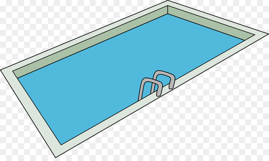 Swimming Cartoon clipart.