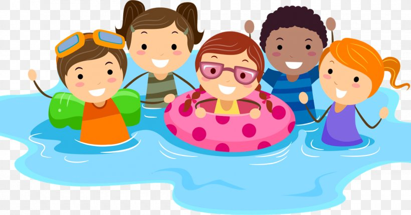 Swimming Pool Child Clip Art, PNG, 1200x630px, Swimming, Art.