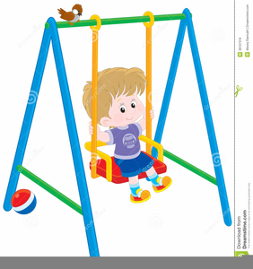 Free Clipart Porch Swing.