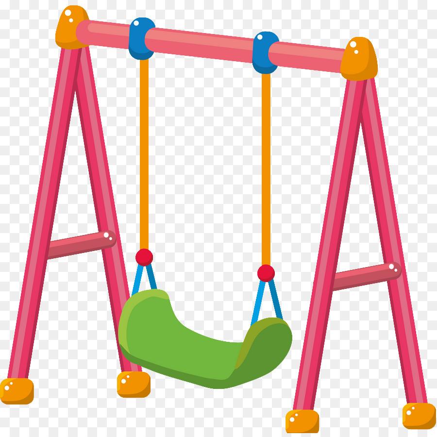 Playground Cartoon png download.