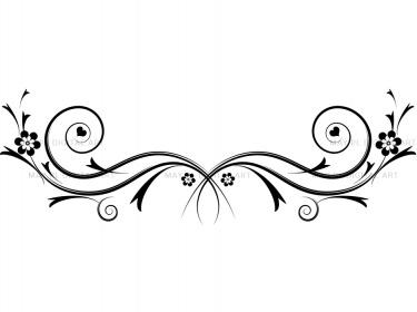 Free Decorative Swirls Cliparts, Download Free Clip Art.